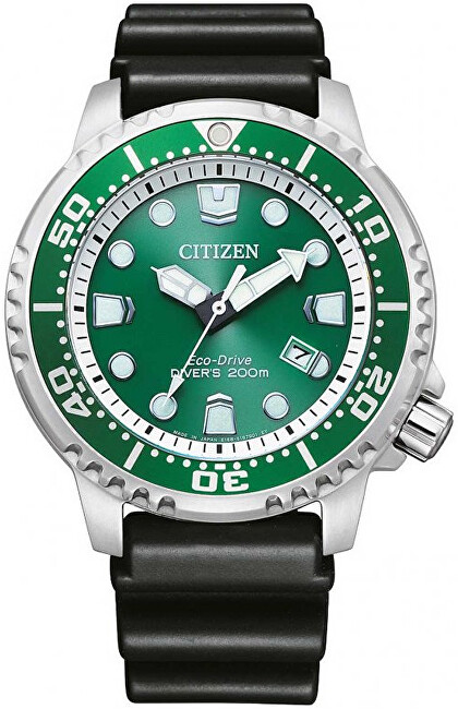Citizen EcoDrive Promaster Diver BN015818X