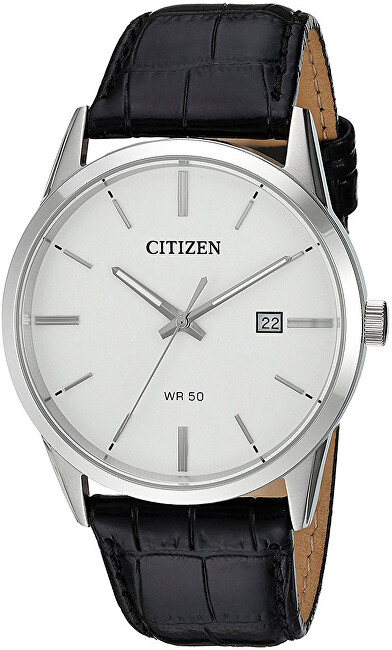 Citizen Eco-Drive Basic Quartz BI5000-01A