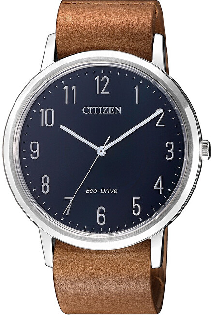 Citizen Eco-Drive BJ6501-10L