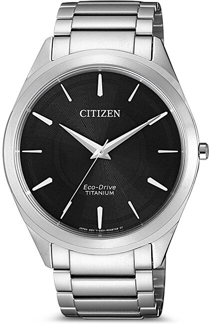 Citizen Eco-Drive Super Titanium BJ6520-82E