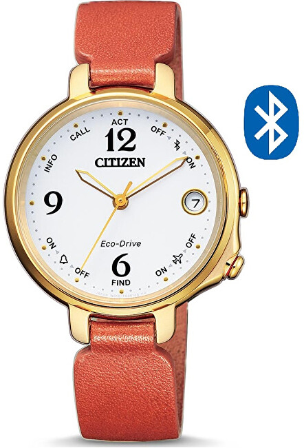 Citizen Eco-Drive Bluetooth EE4012-10A