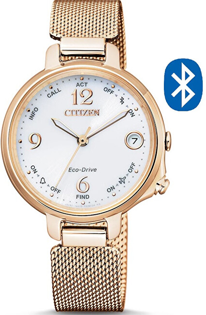 Citizen Eco-Drive Bluetooth EE4033-87A