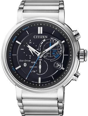 Citizen Eco-Drive Bluetooth Smartwatch BZ1001-86E - SLEVA