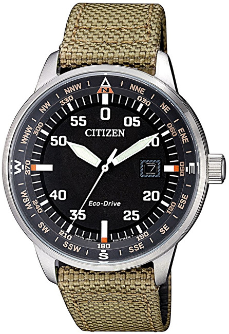 Citizen Eco-Drive BM7390-14E