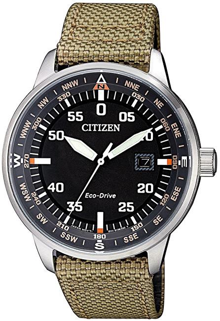 Citizen Eco-Drive BM7390-14E