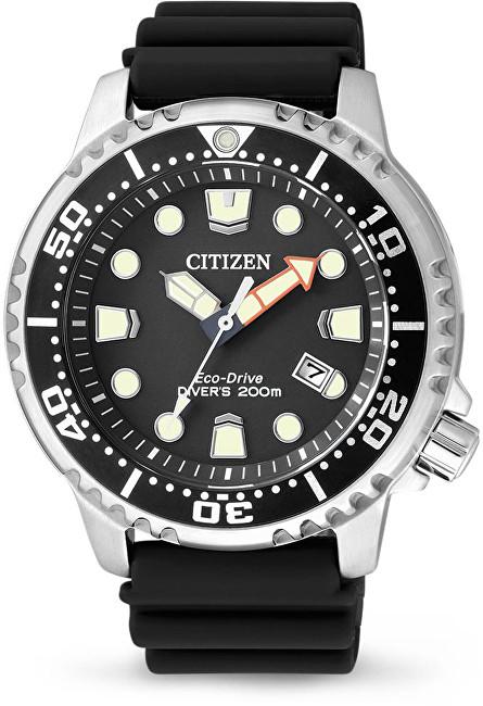 Citizen Eco-Drive Promaster Diver BN0150-10E