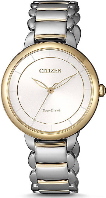 Citizen Eco-Drive Elegance EM0674-81A