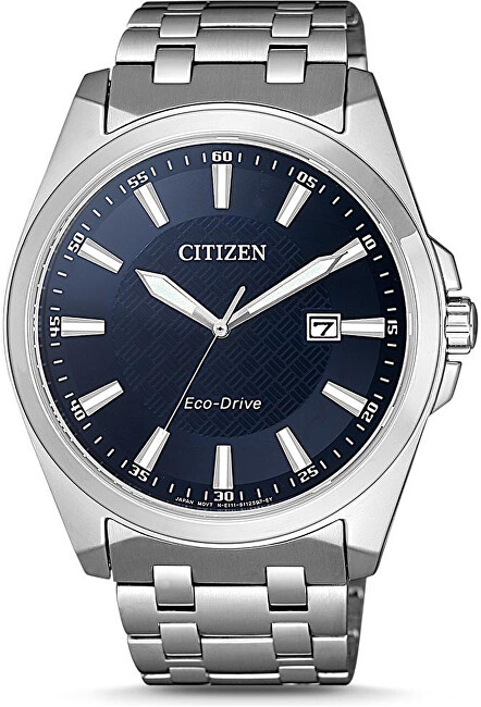 Citizen Eco-Drive Elegant BM7108-81L