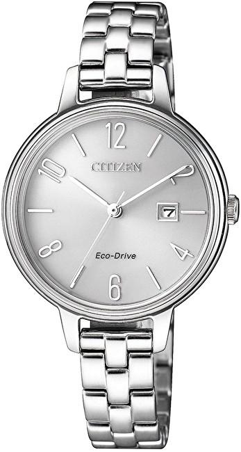 Citizen Eco-Drive EW2440-88A