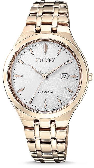 Citizen Eco-Drive EW2493-81B