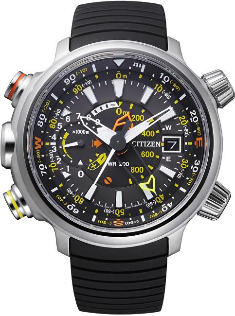 Citizen Eco-Drive Promaster Altichron BN4021-02E