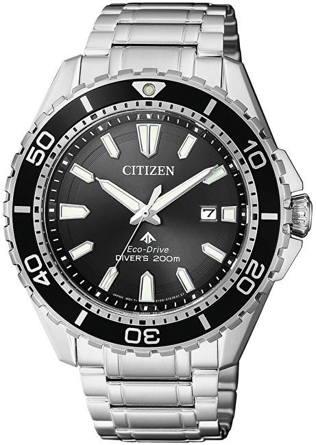 Citizen Eco-Drive Promaster Diver BN0190-82E