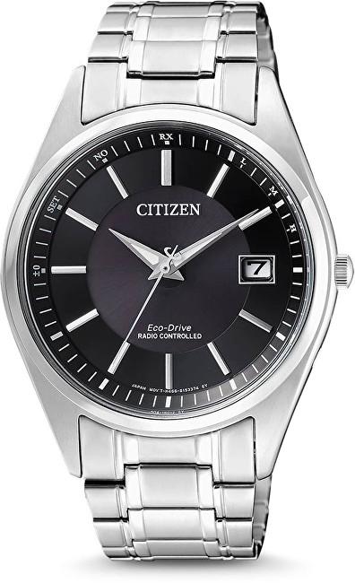 Citizen Eco-Drive Radio Controlled AS2050-87E