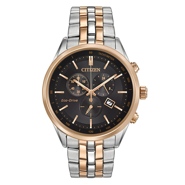 Citizen Eco-Drive Sport AT2146-59E