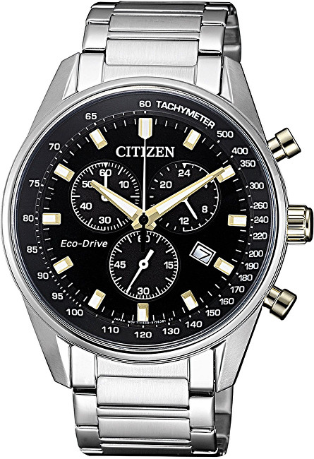 Citizen Eco-Drive Sport AT2396-86E