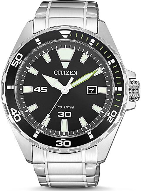 Citizen Eco-Drive Sport BM7451-89E