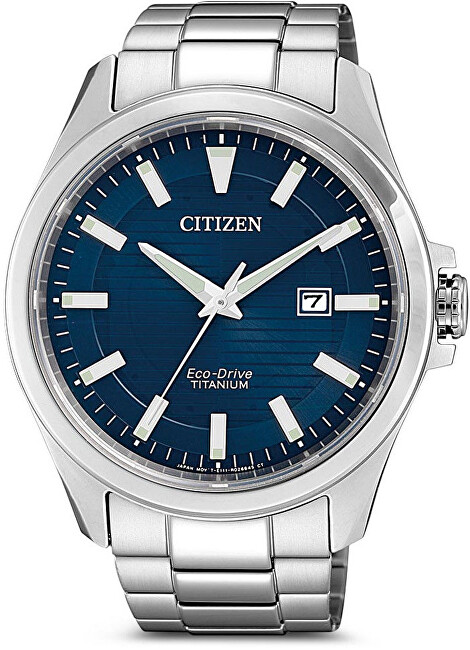 Citizen Eco-Drive Super Titanium BM7470-84L