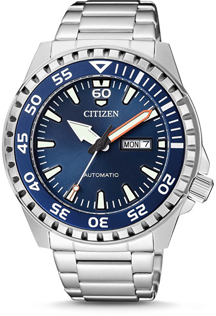 Citizen Promaster Automatic NH8389-88LE