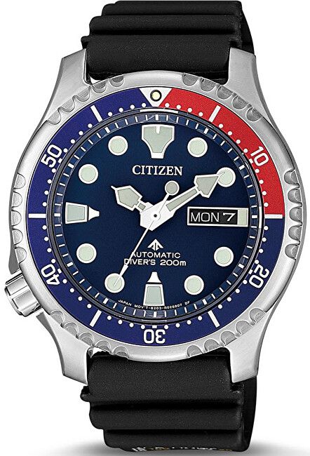 Citizen Promaster Automatic Promaster Sea NY0086-16LE