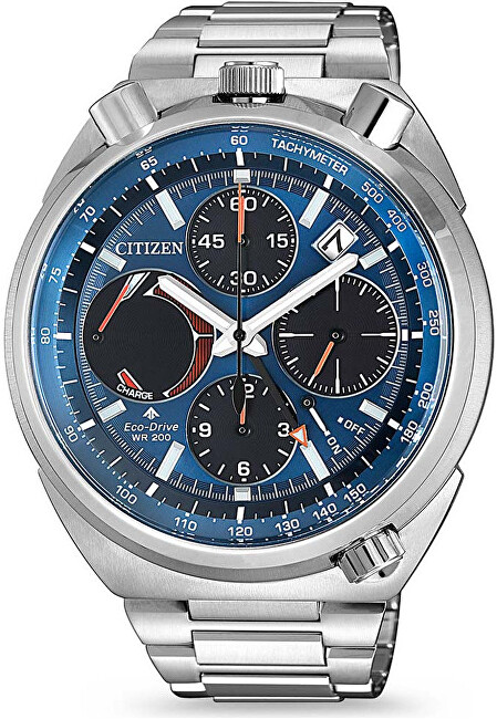 Citizen Promaster Eco-Drive Promaster Land Bull Head AV0070-57L