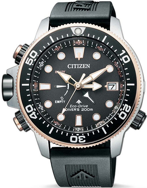 Citizen Promaster Marine Auqaland Eco-Drive BN2037-11E -30th ANNIVERSARY Limited Edition