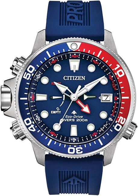 Citizen Promaster Marine Auqaland Eco-Drive BN2038-01L
