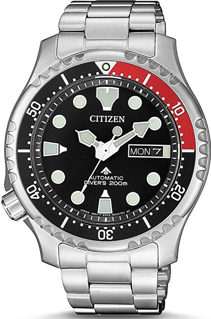 Citizen Promaster Marine Automatic Diver`s NY0085-86EE