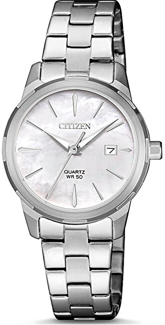 Citizen Quartz Elegant EU6070-51D