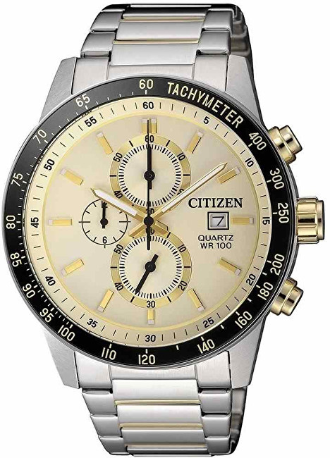 Citizen Sport AN3604-58A