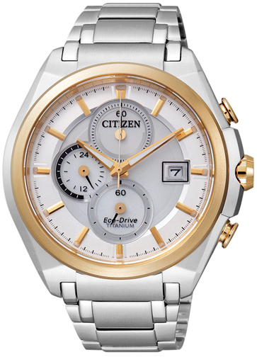 Citizen Super Titanium CA0355-58A