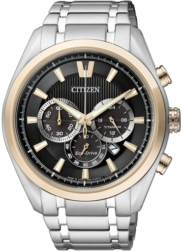 Citizen Super Titanium Chrono CA4014-57E