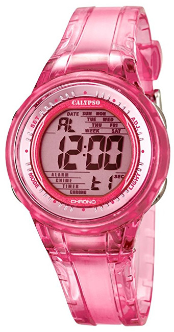 Calypso Digital for Woman K5688 2