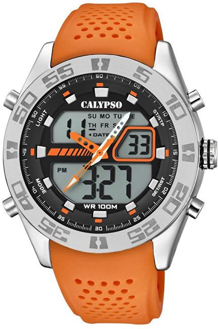 Calypso Versatile For Man K5774/1