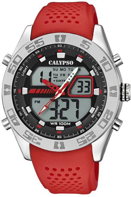 Calypso Versatile For Man K5774/2
