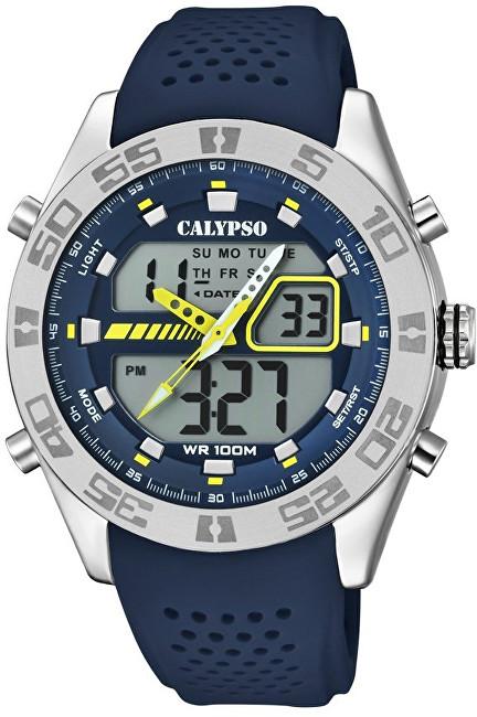 Calypso Versatile For Man K5774/3