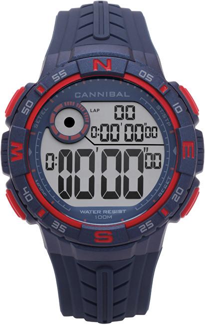 Cannibal Digitální hodinky CD275-05