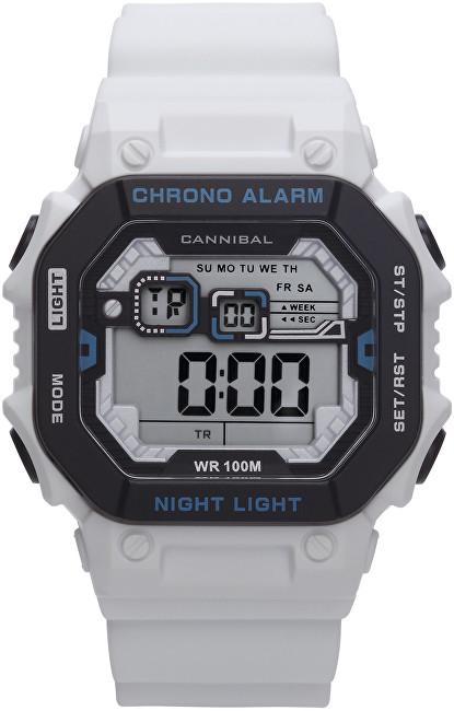 Cannibal Digitální hodinky CD277-09