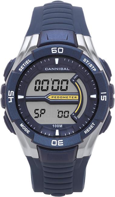 Cannibal Digitální hodinky CD278-05