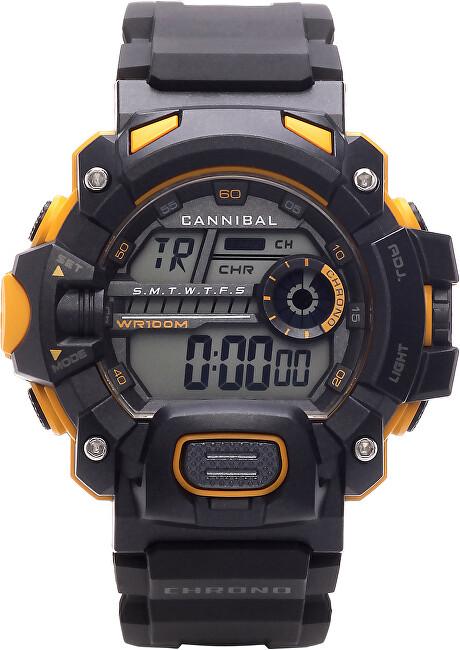 Cannibal Digitální hodinky CD284-26