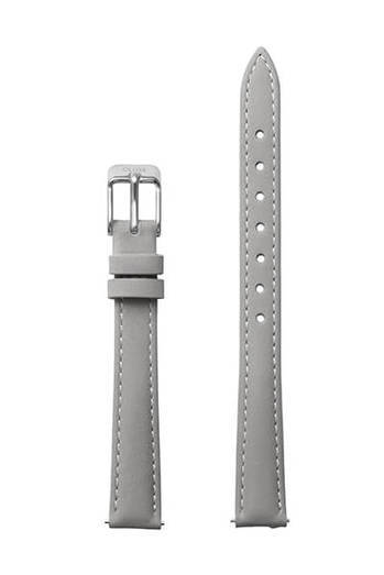Cluse Řemínek La Vedette Grey/Silver CLS509