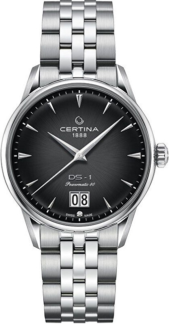 Certina DS-1 Big Date Powermatic 80 C029.426.11.051.00