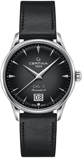Certina DS-1 Big Date Powermatic 80 C029.426.16.051.00