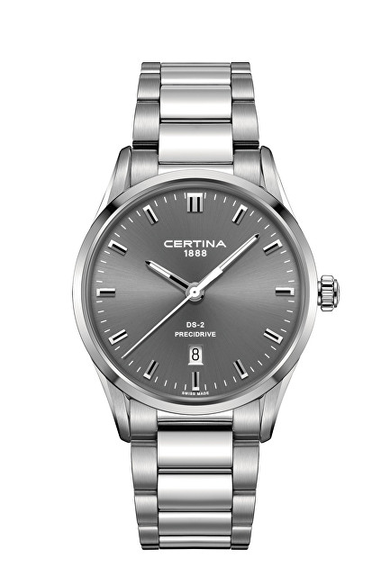Certina SPORT COLLECTION - DS 2 - Quartz C024.410.11.081.20