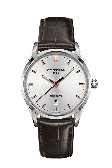 Certina SPORT COLLECTION - DS 2 - Quartz C024.410.16.031.21