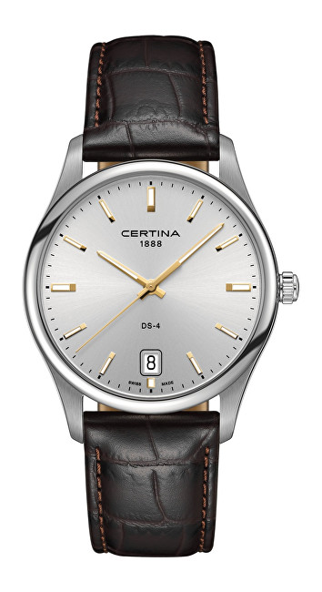 Certina URBAN COLLECTION - DS 4 Gent - Quartz C022.610.16.031.01