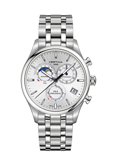 Certina URBAN COLLECTION - DS 8 Gent - Quartz C033.450.11.031.00