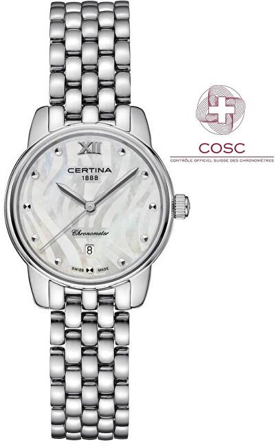Certina DS-8 Lady C033.051.11.118.00