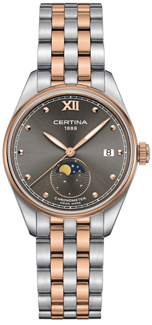 Certina DS-8 Lady C033.257.22.088.00