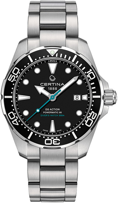 Certina DS ACTION Diver Automatic C032.407.11.051.10