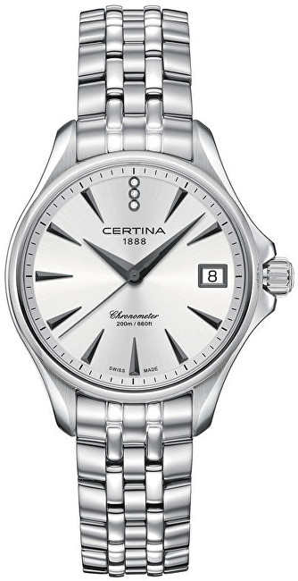 Certina DS Action Lady Chronometer C032.051.11.036.00